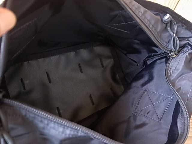 MIS エムアイエス MINI TOTE BAG ミニ トートバッグ MADE IN CALIF USA 2色(BLACK/Coyote Beige)