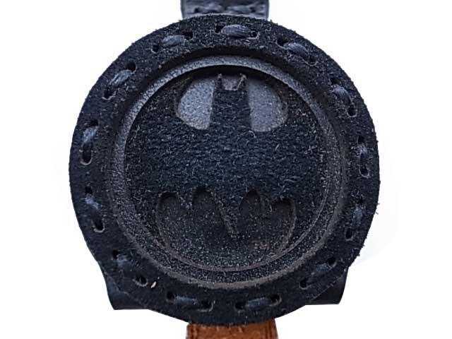 BATMAN バットマン × Ojaga design オジャガデザイン バットマン キーキャップ ブラック/ブラック メイドインジャパン Ojagadesign オジャガ デザイン
