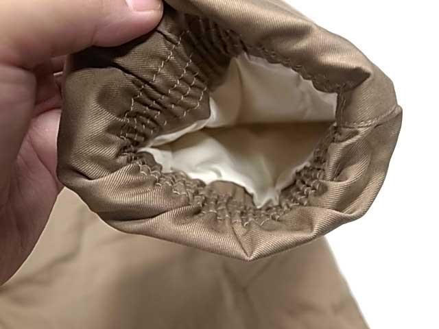 ★SALE 30%OFF★ The LOFTLABO ロフトラボ NARDY STAND COLLAR DOWN COAT スタンドカラー ダウン コート 3色(BEIGE/BLACK/NAVY) Made in JAPAN