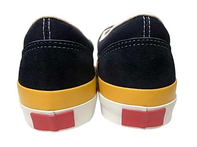 """【展示品のため】【SALE 70%OFF】 toast FOOT & EYEWEAR GEAR トースト """"toe""""   スニーカー crispy"""