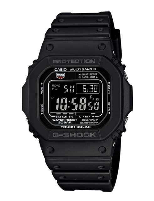 CASIO カシオ G-SHOCK ジーショック ORIGIN GW-M5610 BLACK ブラック 腕時計