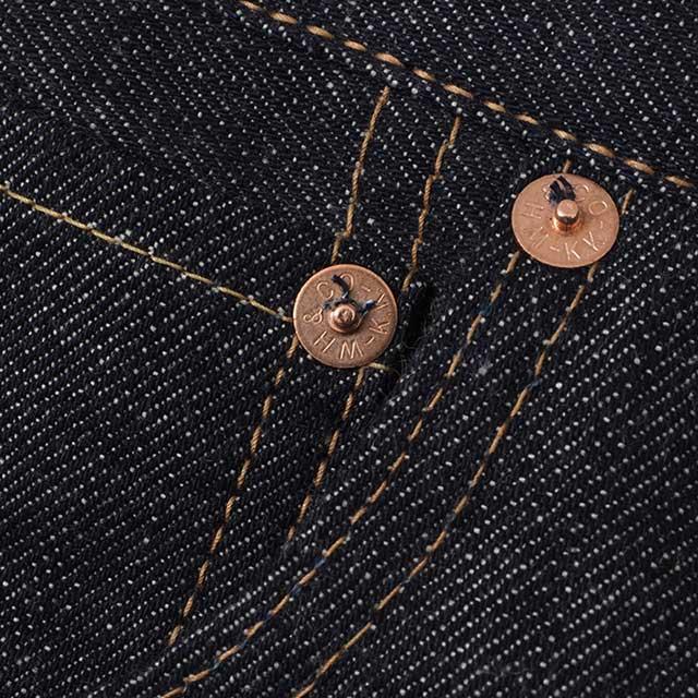 WAREHOUSE ウエアハウス Lot 1001XX-25 (25th ANNIVERSARY 1950 MODEL)25周年記念 1950年モデル L32 デニム ジーンズ indigo リジット