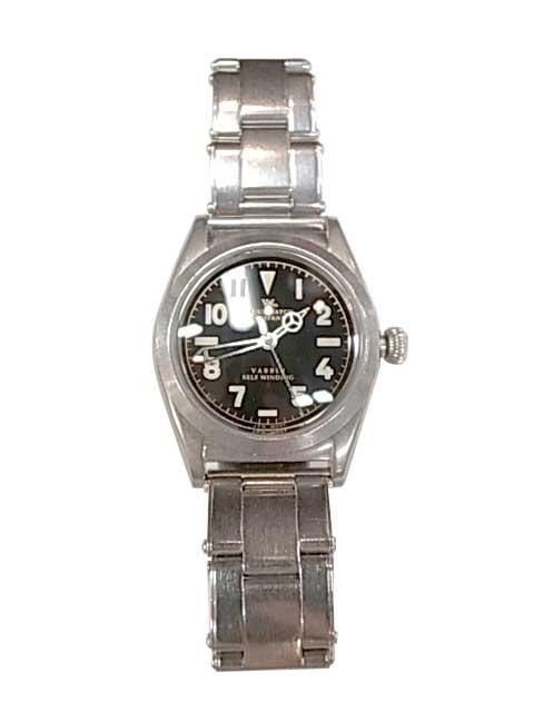 VAGUE WATCH ヴァーグ ウォッチ VABBLE バブル 32mm 自動巻き 腕時計