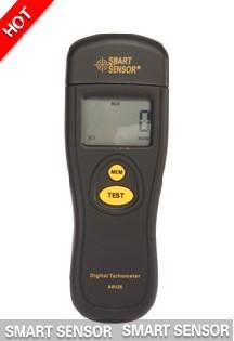 SMART SENSOR 光電式回転速度計 AR926