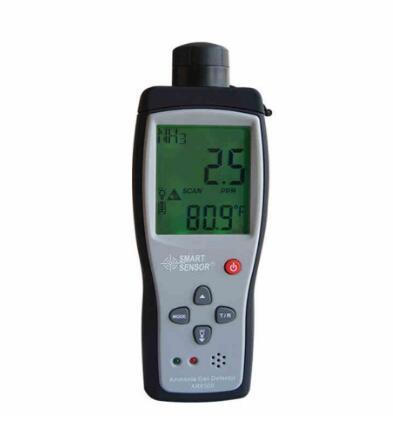 SMART SENSOR アンモニアガス検知器AR8500