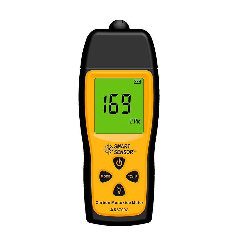 SMART SENSOR 一酸化炭素検出器 AS8700A