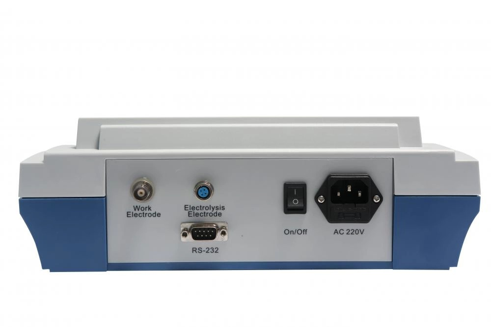 REX カールフィッシャー滴定装置 KLS-411