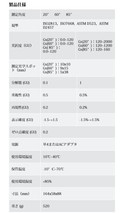 TIME 光沢計HP-380