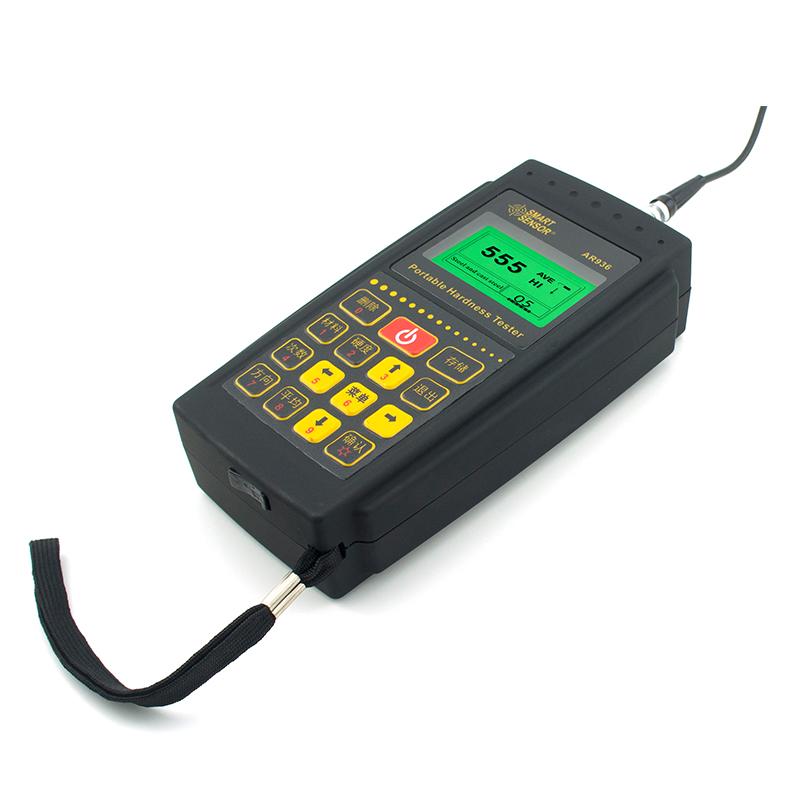 SMART SENSOR デジタル硬度計AR936