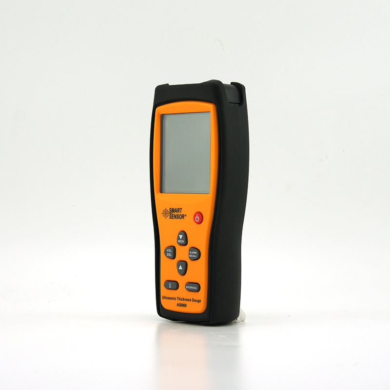 SMART SENSOR 超音波厚さ計 AS860