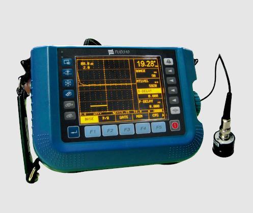 TIME 超音波探傷器TUD310