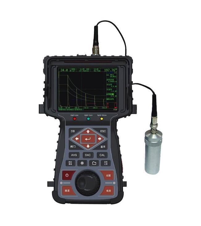 TIME 超音波探傷器TUD500