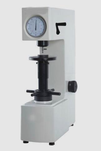 TIME ロックウェル硬度計TH500