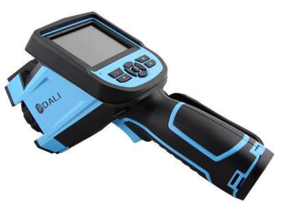 DALI LTXシリーズ ハンドヘルド温度測定サーマルイメージャー LT3(-20°C 〜 +350°C)