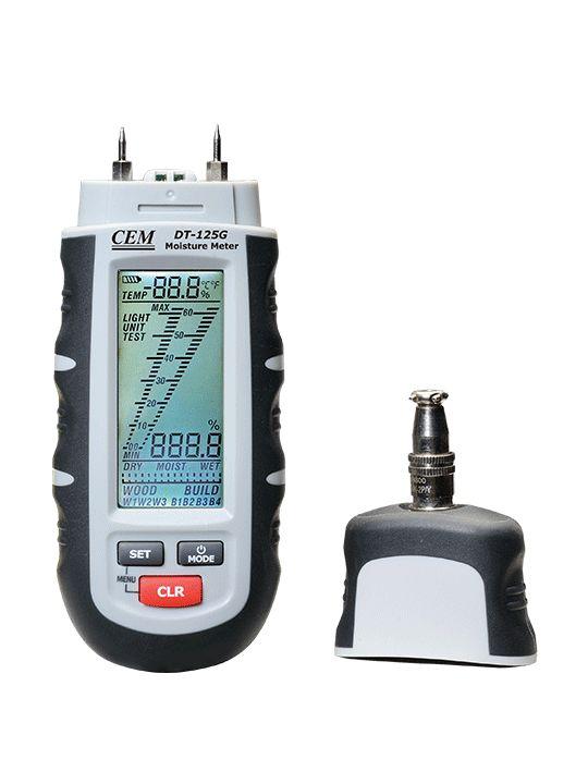 CEM 水分計 DT-125G