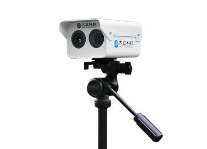 DALI 熱画像体温スクリーニング装置 DM60-WS