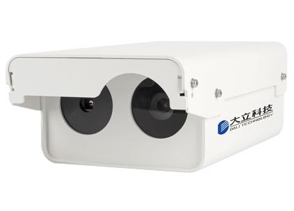 DALI 熱画像体温スクリーニング装置 DM60-WS1PLUS