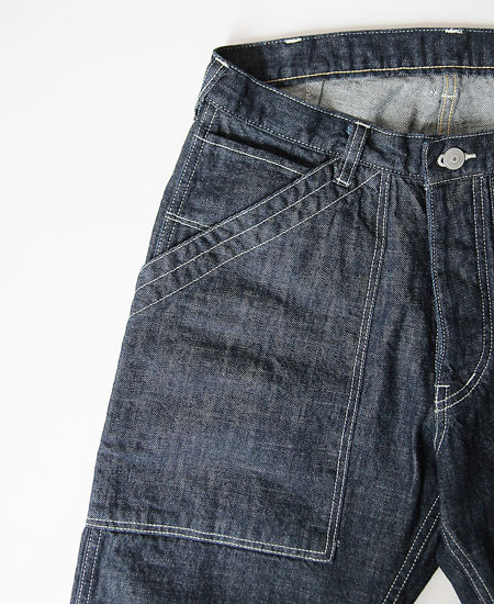 "TIMESMARKET ORIGINAL "" TAPERED FIT BAKER PANTS """