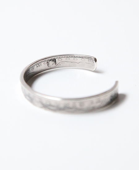 ORGUEIL オルゲイユ OR-7024A COIN BRACELET