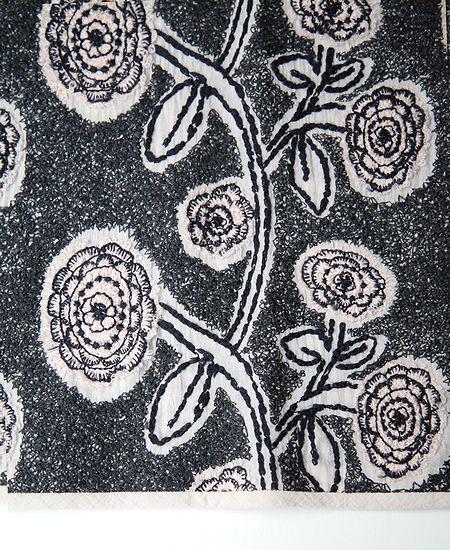 【SALE】 mina perhonen ミナペルホネン giardino ジャルディーノ ブラウス