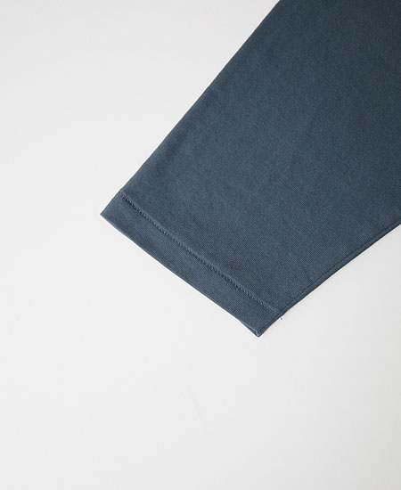 SECRET WORDS シークレット ワーズ BREAK THE RECORD 3/4 SLEEVE (WHITE × FADE BLUE)