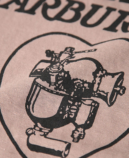 "FREEWHEELERS フリーホイーラーズ  MOTOR CULTURE "" SCHEBLER "" (DARK GRAY)"