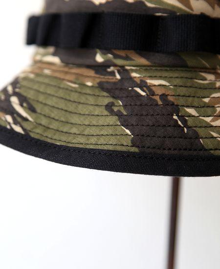 【別注】 COLIMBO コリンボ TAMPA-BAY BOONIE HAT