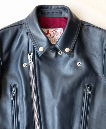 ADDICT CLOTHES AD-02 HORSEHIDE