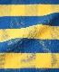 FREEWHEELERS フリーホイーラーズ  SKID ROW スキッドロウ (ROYAL BLUE × CUSTARD YELLOW)