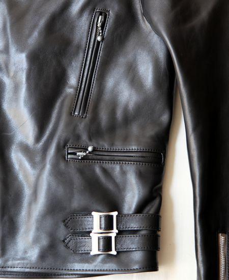 ADDICT CLOTHES AD-02 HORSEHIDE