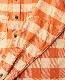 FREEWHEELERS フリーホイーラーズ  SKID ROW スキッドロウ (ORANGE × SAND BEIGE)