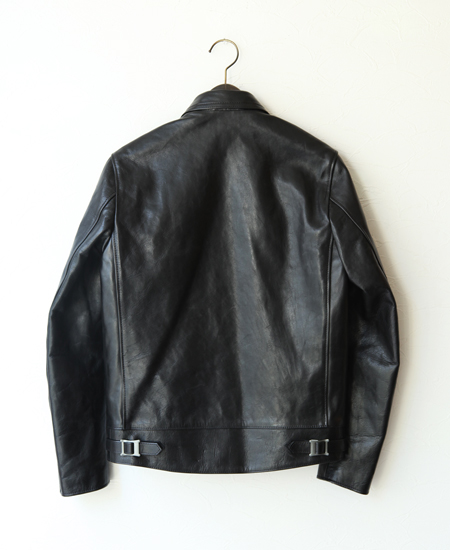 ADDICT CLOTHES AD-01 HORSEHIDE