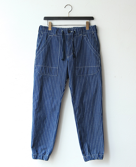 【別注】 COLIMBO コリンボ Belleville Field Pants