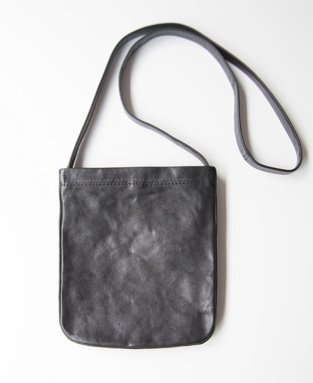 "【再入荷】TIMESMARKET ORIGINAL "" THE TIMELESS BAG "" - LEATHER SACOCHE -"