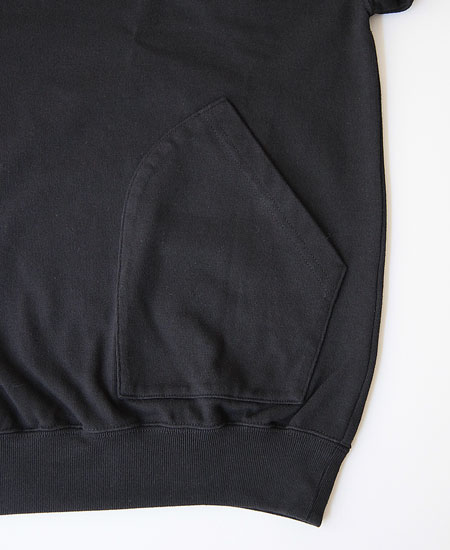 COLIMBO コリンボ KARLS KRONA NP SWEATER (BLACK)
