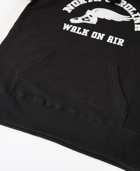 【再入荷】SECRET WORDS シークレット ワーズ WALK ON AIR (BLACK)