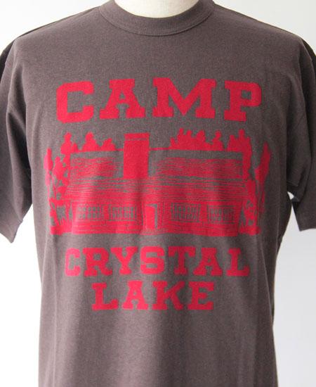 FREEWHEELERS フリーホイーラーズ CAMP CRYSTAL LAKE (JET BLACK)