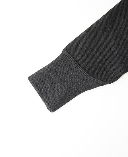 COLIMBO コリンボ NEW KIRK TURTLENECK THERMAL (BLACK)