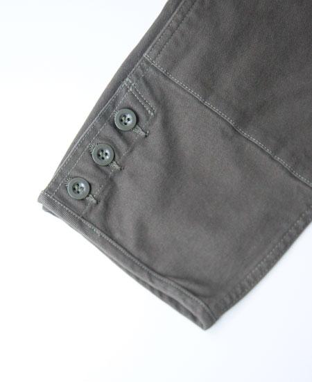 COLIMBO コリンボ SAXON R/A COMBAT PANTS (O.D.GREEN)