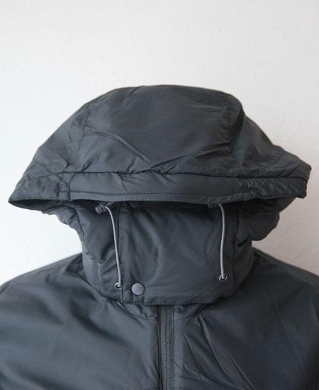 MONTANE モンテイン EXTREME JACKET エクストリーム ジャケット (BLACK)