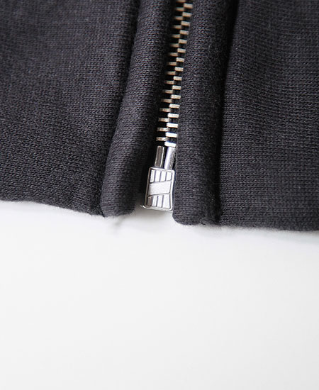 【別注】COLIMBO コリンボ LUNA PARK SWEAT PARKA SPECIAL (BLACK)