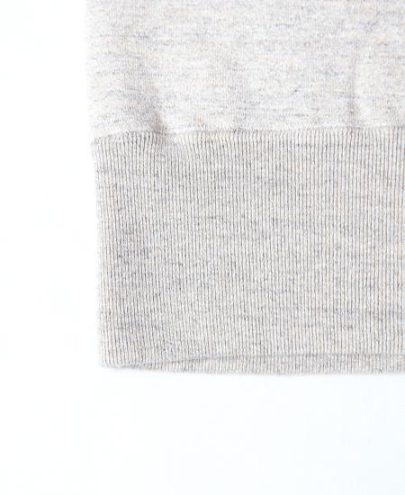 ORGUEIL オルゲイユ Shawl Collar Sweat ショールカラースウェット