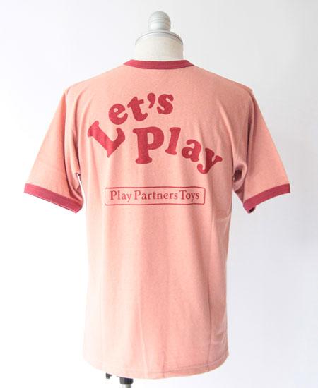 FREEWHEELERS フリーホイーラーズ GOOD GUY (CHEROKEE ROSE × LOBSTER RED)