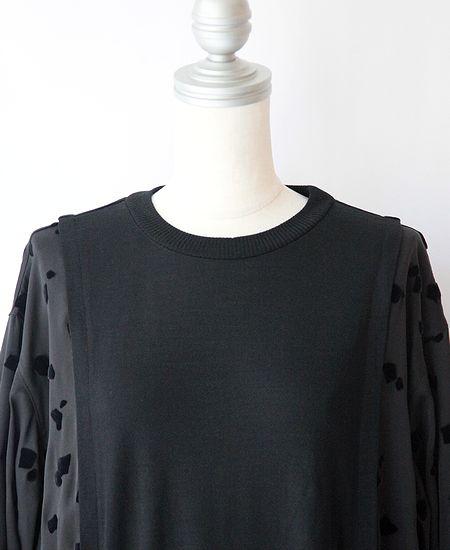 mintdesigns  ミントデザインズ PEBBLES DRESS