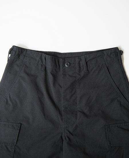 【別注】COLIMBO コリンボ SOUTHERN MOST BUSH PANTS (BLACK)