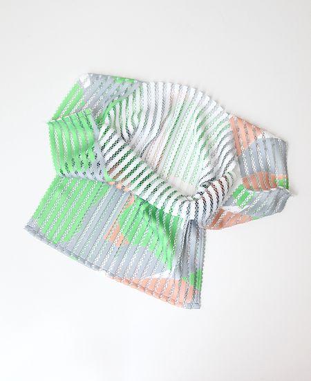 mintdesigns ミントデザインズ RUSSELL LACE BAG