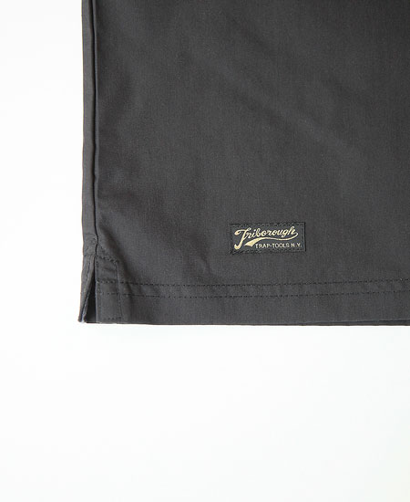 COLIMBO コリンボ EXCELSIOR DRY TEE SHIRT S/S (BLACK)