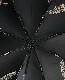 everlasting sprout エバーラスティングスプラウト 果実花刺繍の雨天兼用日傘