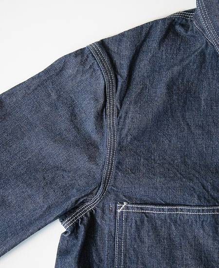 FREEWHEELERS フリーホイーラーズ THE IRONALL FACTORIES CO. Lot 100 DENIM JACKET