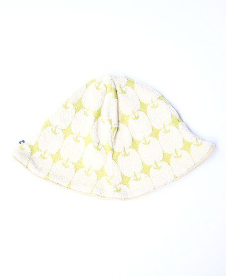 【SALE】 mina perhonen ミナペルホネン mela  メーラ 帽子 (Kids)